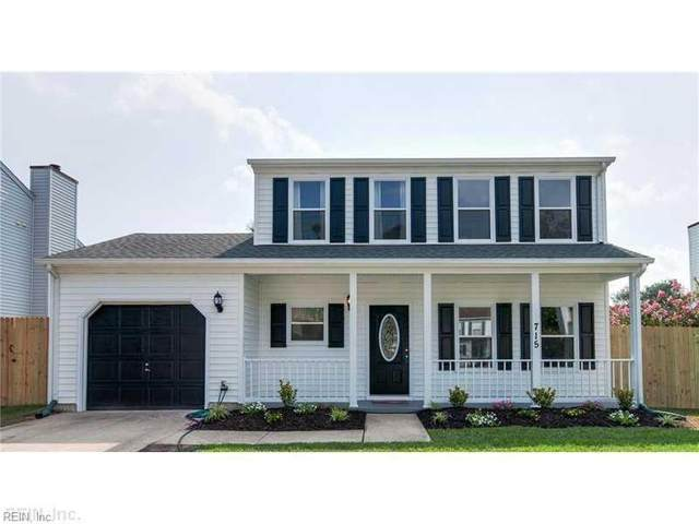 715 Galleon Dr, Newport News, VA 23608 (#10303973) :: The Kris Weaver Real Estate Team