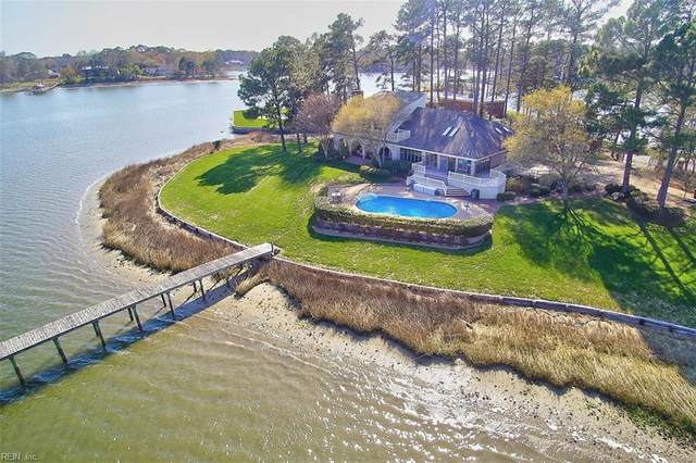 4100 Hermitage Pt, Virginia Beach, VA 23455 (#10303995) :: Kristie Weaver, REALTOR