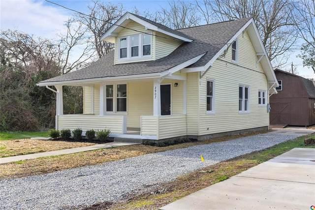 2907 Eustis Ave, Chesapeake, VA 23325 (MLS #10304008) :: AtCoastal Realty