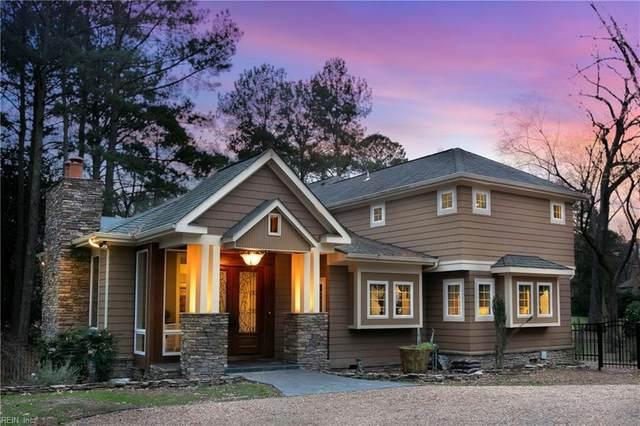 3712 Filmore Rd, Virginia Beach, VA 23452 (MLS #10304013) :: Chantel Ray Real Estate