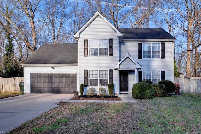 15119 Sundew Dr, Isle of Wight County, VA 23314 (MLS #10304042) :: Chantel Ray Real Estate