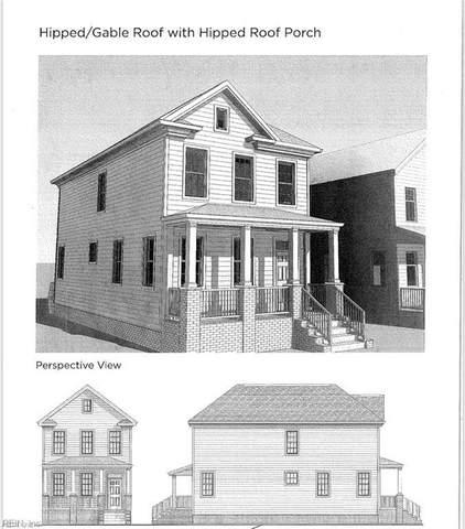 716 A Ave, Norfolk, VA 23504 (MLS #10304044) :: Chantel Ray Real Estate