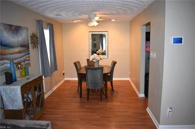 1807 Bourbon Ave, Norfolk, VA 23509 (#10304052) :: Rocket Real Estate