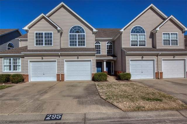 295 Shoal Crk, James City County, VA 23185 (#10304056) :: Kristie Weaver, REALTOR