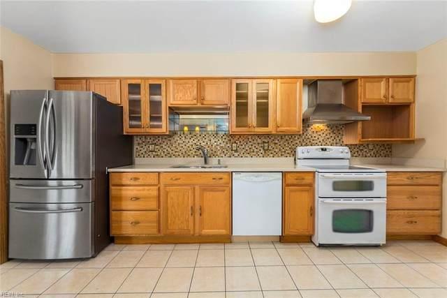 2429 Palmetto St, Norfolk, VA 23513 (MLS #10304092) :: Chantel Ray Real Estate