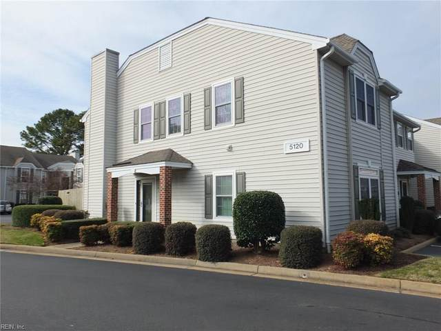 5120 Cypress Point Cir #101, Virginia Beach, VA 23455 (#10304095) :: Berkshire Hathaway HomeServices Towne Realty