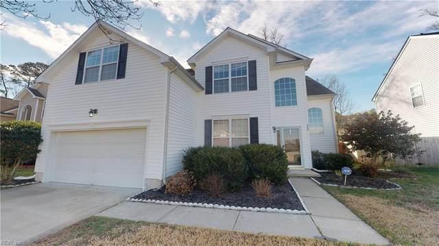 222 Lyon Dr, Newport News, VA 23601 (MLS #10304106) :: Chantel Ray Real Estate