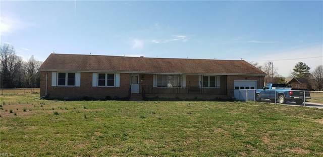 1962 Mark Pine Rd, Gloucester County, VA 23061 (#10304112) :: Austin James Realty LLC