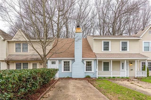 1914 Woodgate Arch, Chesapeake, VA 23320 (MLS #10304113) :: Chantel Ray Real Estate