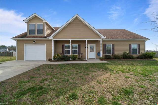 124 Bay Leaf Dr, Currituck County, NC 27929 (MLS #10304128) :: Chantel Ray Real Estate
