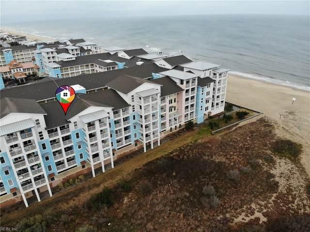 3738 Sandpiper Rd 321B, Virginia Beach, VA 23456 (#10304129) :: The Kris Weaver Real Estate Team