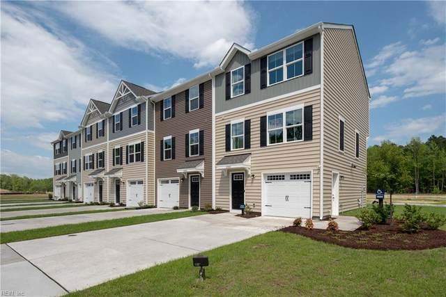 2045 Petersen Way, Suffolk, VA 23434 (MLS #10304131) :: Chantel Ray Real Estate