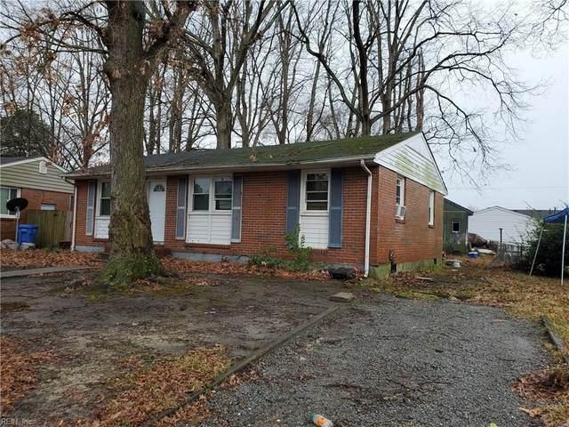 1204 Cleona Dr, Chesapeake, VA 23324 (MLS #10304150) :: Chantel Ray Real Estate