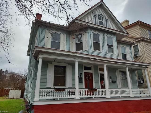 508 South St, Portsmouth, VA 23704 (#10304161) :: Rocket Real Estate