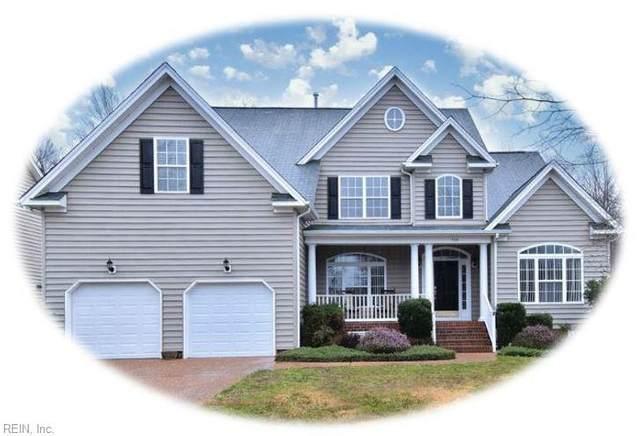 500 Schooner Blvd, York County, VA 23185 (#10304163) :: Berkshire Hathaway HomeServices Towne Realty