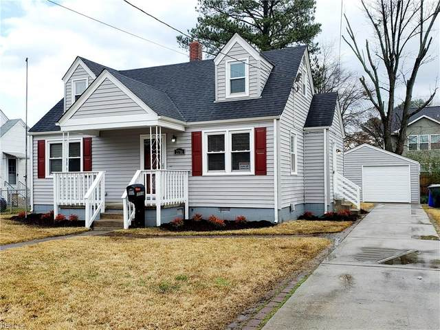 2716 Overbrook Ave, Norfolk, VA 23513 (#10304166) :: Atlantic Sotheby's International Realty