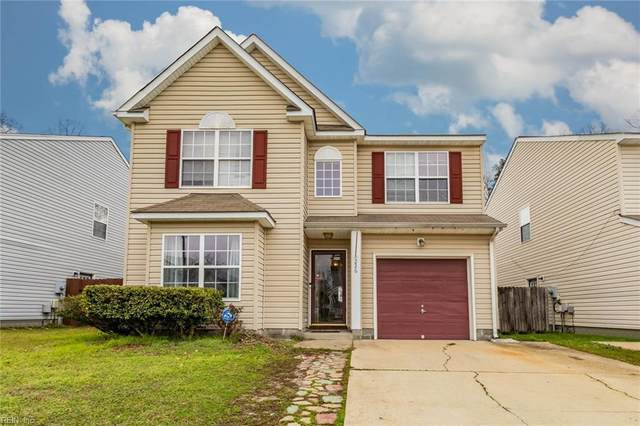 226 Bradmere Loop, Newport News, VA 23608 (MLS #10304167) :: Chantel Ray Real Estate