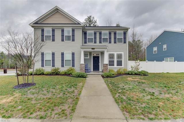3001 Ravine Gap Dr, Suffolk, VA 23434 (MLS #10304168) :: Chantel Ray Real Estate