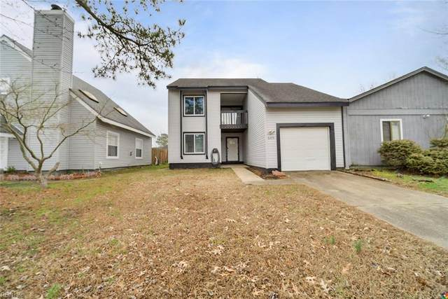 5775 Albright Dr, Virginia Beach, VA 23464 (MLS #10304172) :: AtCoastal Realty
