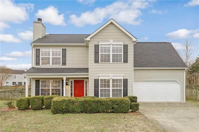 2685 Sir Thomas Way, James City County, VA 23185 (MLS #10304176) :: Chantel Ray Real Estate