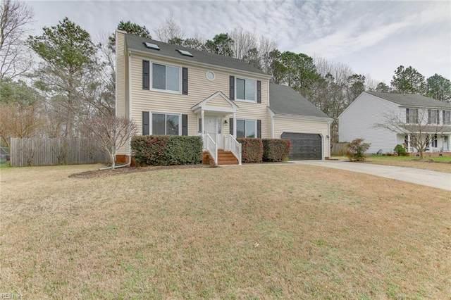 1124 Priscilla Ln, Chesapeake, VA 23322 (MLS #10304180) :: Chantel Ray Real Estate