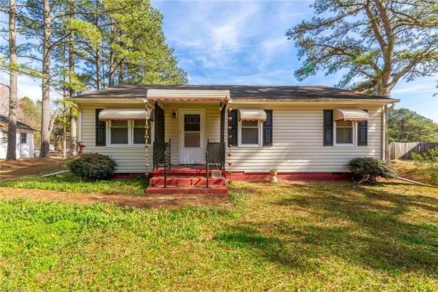 2420 Carolina Rd, Suffolk, VA 23434 (#10304184) :: Encompass Real Estate Solutions