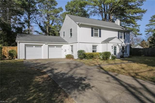 216 N Blake Rd, Norfolk, VA 23505 (MLS #10304185) :: Chantel Ray Real Estate