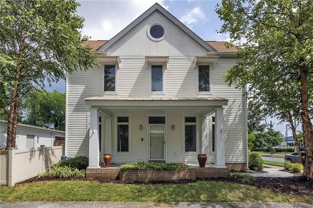 1224 W 26th St, Norfolk, VA 23508 (MLS #10304188) :: Chantel Ray Real Estate
