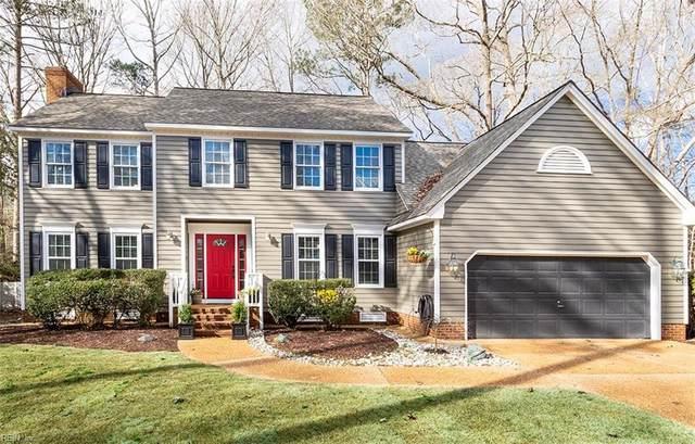 107 Eltham, James City County, VA 23188 (#10304189) :: Encompass Real Estate Solutions