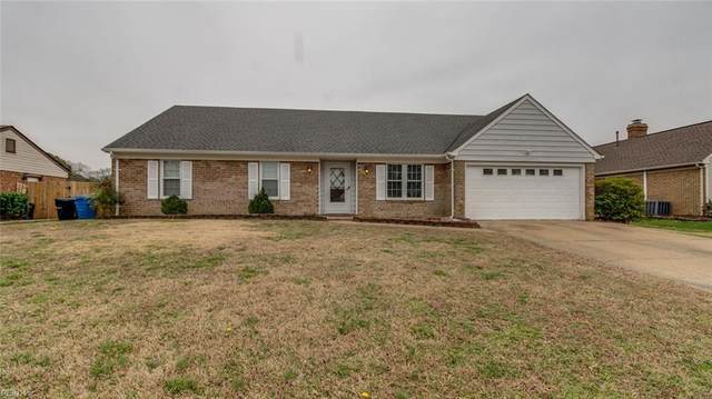 912 Timber Creek Pl, Virginia Beach, VA 23464 (MLS #10304190) :: Chantel Ray Real Estate