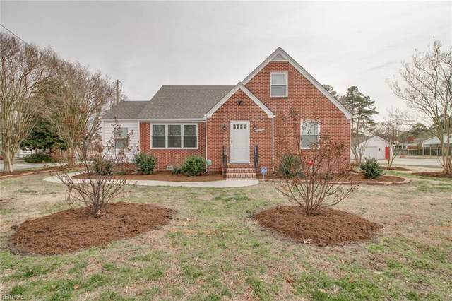 1309 George Washington Hwy N, Chesapeake, VA 23323 (MLS #10304191) :: Chantel Ray Real Estate