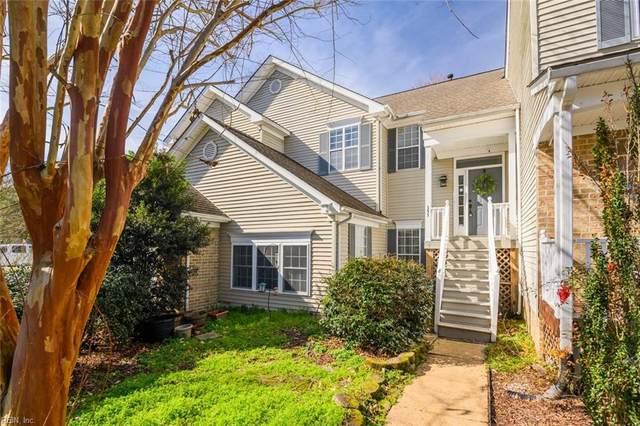 151 Creekshire Cres, Newport News, VA 23603 (MLS #10304193) :: Chantel Ray Real Estate
