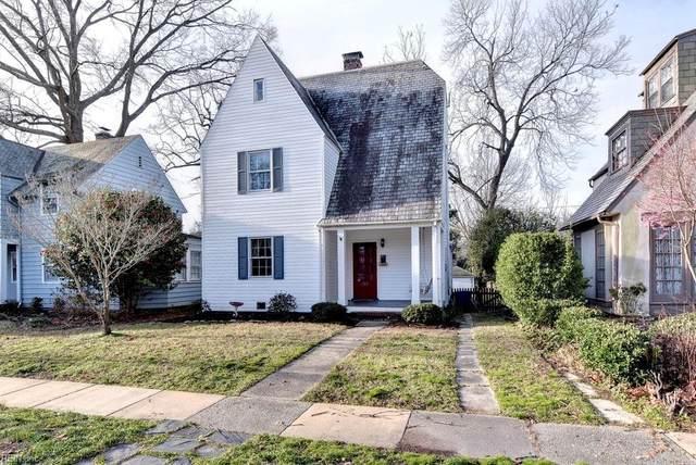 209 Ferguson Ave, Newport News, VA 23601 (#10304199) :: Atkinson Realty