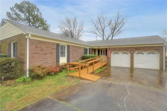 36 Harris Landing Rd, Hampton, VA 23669 (MLS #10304204) :: Chantel Ray Real Estate