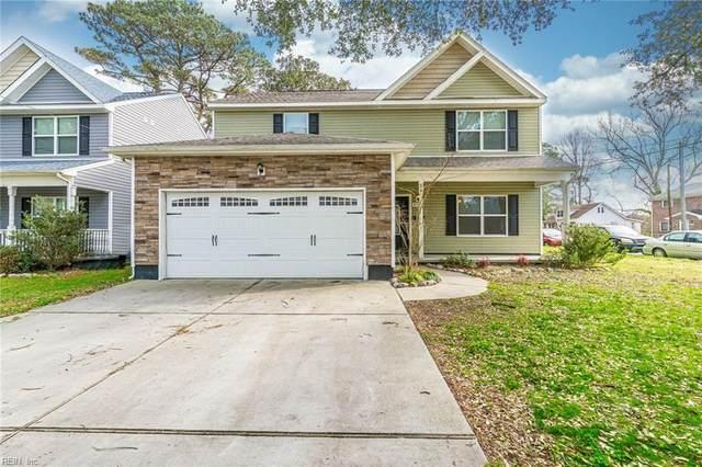 8100 Ransom Rd, Norfolk, VA 23518 (#10304222) :: Berkshire Hathaway HomeServices Towne Realty