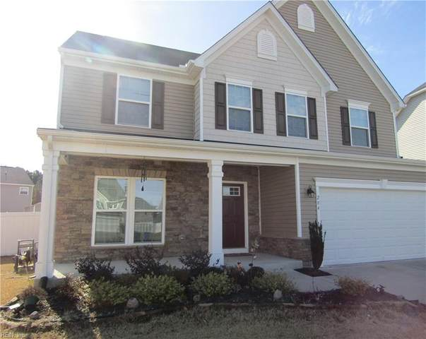 204 Flatback Cir, Newport News, VA 23601 (#10304225) :: Encompass Real Estate Solutions