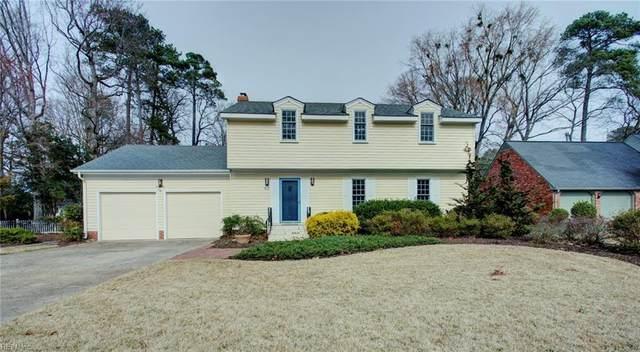 65 James Landing Rd, Newport News, VA 23606 (#10304226) :: Abbitt Realty Co.