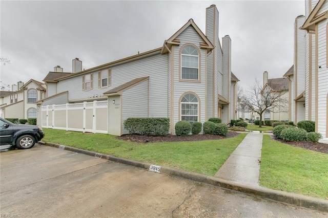 3643 Essex Pond Quay, Virginia Beach, VA 23462 (#10304227) :: Berkshire Hathaway HomeServices Towne Realty