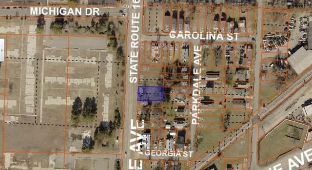 1226 Lasalle Avenue, Hampton, VA 23669 (MLS #10304230) :: Chantel Ray Real Estate