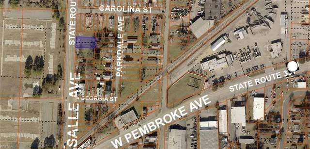 1232 Lasalle Avenue, Hampton, VA 23669 (MLS #10304231) :: Chantel Ray Real Estate