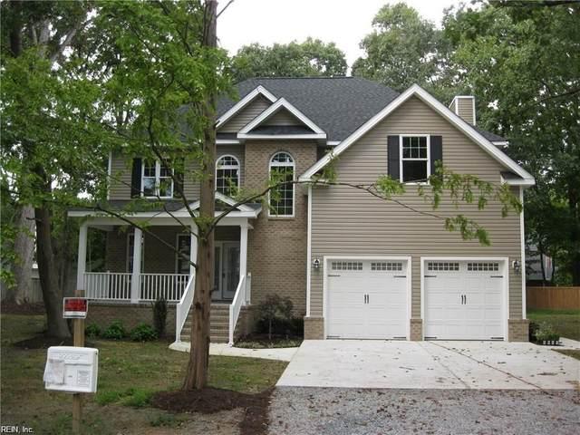 3226 Indian River Rd, Virginia Beach, VA 23456 (#10304256) :: Rocket Real Estate