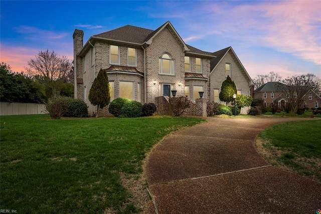 1712 Hungers Parish Ct, Virginia Beach, VA 23455 (#10304276) :: Berkshire Hathaway HomeServices Towne Realty