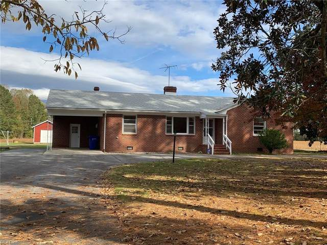 1908 Box Elder Rd, Suffolk, VA 23437 (MLS #10304280) :: Chantel Ray Real Estate