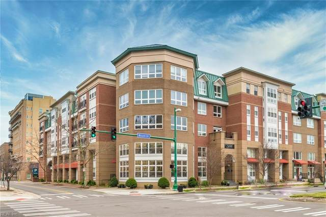 388 Boush St #106, Norfolk, VA 23510 (MLS #10304283) :: Chantel Ray Real Estate