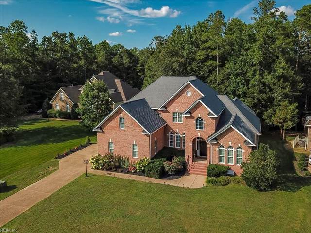 6011 Brickshire Dr, New Kent County, VA 23140 (#10304285) :: Encompass Real Estate Solutions
