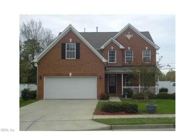 337 Bexley Park Way, Newport News, VA 23601 (#10304287) :: Berkshire Hathaway HomeServices Towne Realty