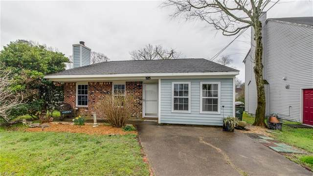 525 Woodford St, Norfolk, VA 23503 (MLS #10304288) :: AtCoastal Realty