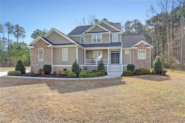 3400 Goodwin Neck Rd, York County, VA 23692 (#10304292) :: Berkshire Hathaway HomeServices Towne Realty