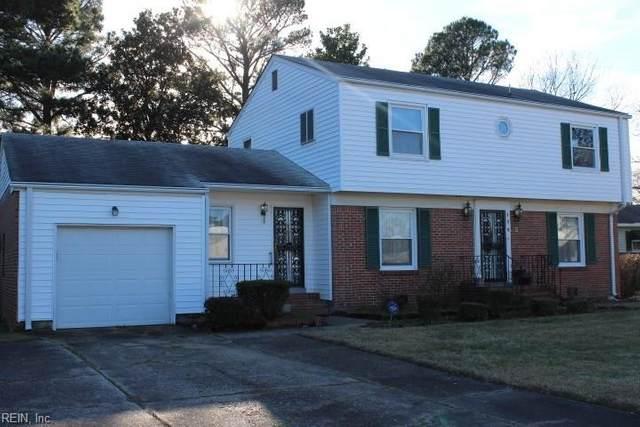 105 Capital Ave, Chesapeake, VA 23324 (#10304305) :: Kristie Weaver, REALTOR