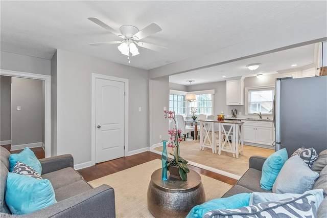131 Pochin Pl, Hampton, VA 23661 (#10304309) :: Berkshire Hathaway HomeServices Towne Realty